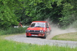 Salamandre rally